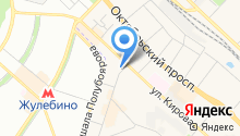 Армада - Бухгалтерские услуги на карте