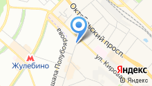 Магазин по продаже чулочно-носочных изделий на ул. Кирова 116-й квартал на карте