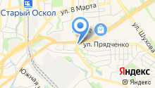 Мельчяков и Партнеры на карте
