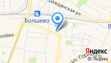 Московский Центр Переводов на карте