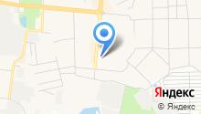 Виртус на карте