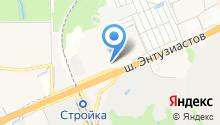 OTK на карте