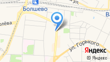 TERVOLINA на карте