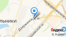 Мастерская по ремонту мобильных телефонов на карте