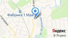 МосОблЕИРЦ на карте