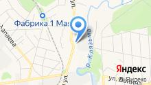Зенит-Авто на карте