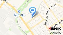 Атлас Копко, ЗАО на карте