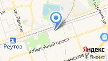 ПровиантЪ на карте
