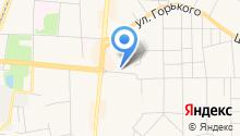 АКБ Связь-банк, ПАО на карте