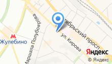 Юрист-консалт - Юридические услуги на карте