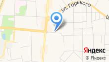 Адвокаты Пшеничникова Л.В., Пшеничников В.В. и Смоленцева С.Е. на карте