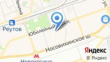 7-party на карте