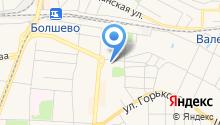 Дом быта на Космонавтов проспекте на карте