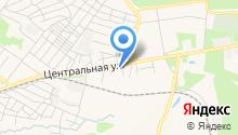 Ветеринарная клиника Дзержинский - ветеринарная помощь на дому Дзержинский на карте