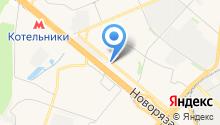 Дизайн на карте