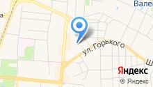 АРТЕКС ГРУПП на карте