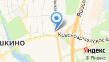 Союз, ТСЖ на карте
