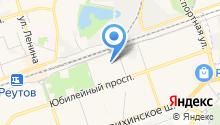 Ветеринарная клиника Вет- веста - Ветеринарная клиника на карте