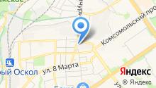 ОБС-РТИ на карте