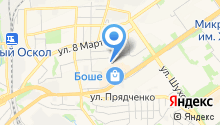 PL на карте