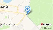 Коммуна на карте
