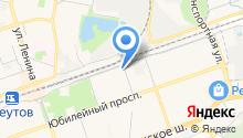 Скай Дентал на карте