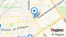 ЭлитКомплект на карте