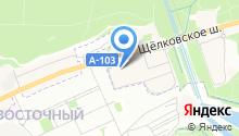 АЛЮМДЕКОР на карте