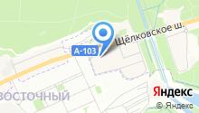 BUTA TRAVEL на карте