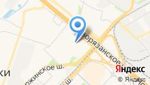 Smotra.ru на карте