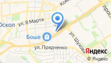 SanTrope на карте