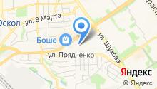 ИнформЦентр на карте