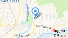 Королёвский детский психоневрологический санаторий на карте