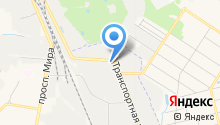ПКФ РУСТОЙЛ на карте