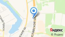 Кондишн на карте