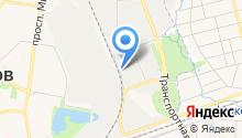 Комус Импекс на карте