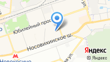 Тулкинг онлайн на карте