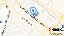 Classic From Svyatnyh на карте