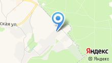 Угрешский завод трубопроводной арматуры на карте