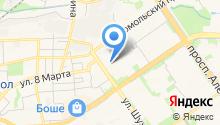 Оскольский политехнический колледж на карте