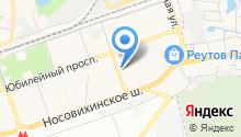 Эксперт Эксплуатация на карте