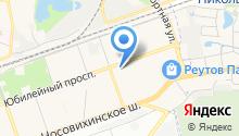 Фотосалон в Доме Быта - Фотоуслуги  на карте