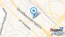 Only-Volvo-Service на карте