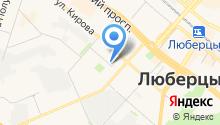 Артмаркет на карте