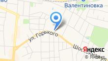 ChizhovCafe на карте