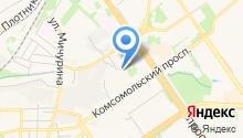 КМД-Сервис на карте