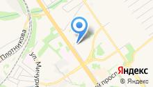 SKVer на карте