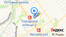 Кератин Студио на карте