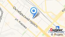 КрепСтройГрупп на карте