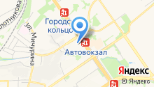 АлекСАШКА на карте